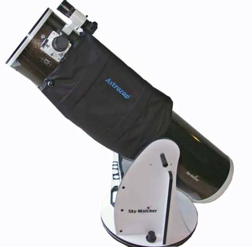 "Astrozap Light Shroud - SkyWatcher 8"" FlexTube Dobsonian"
