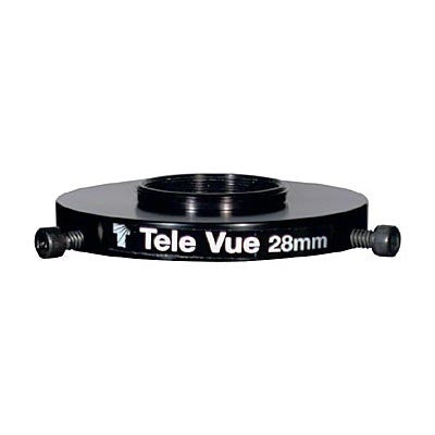 Tele Vue Digital Camera Adapter Ring - 28mm - DISCONTINUED