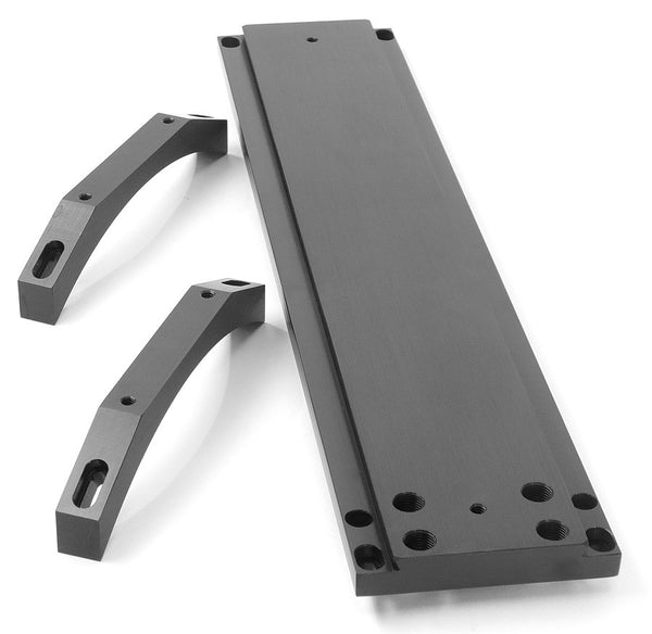 "Losmandy DM12 - Dovetail Plate for Meade 12"" LX 200 Telescopes"