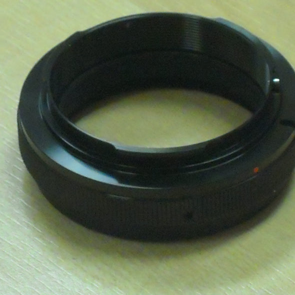 Takahashi Wide Mount Ring to FS-60C for Canon EOS