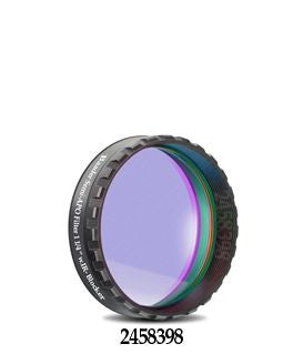 "Baader Semi-APO Filter - 1.25"" Round Mounted"
