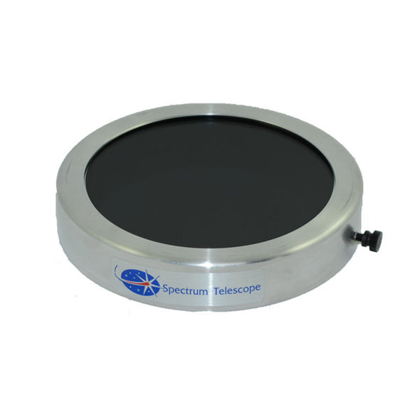 "Spectrum 10.50"" Full Aperture Glass Solar Filter- 257MM to 264MM"