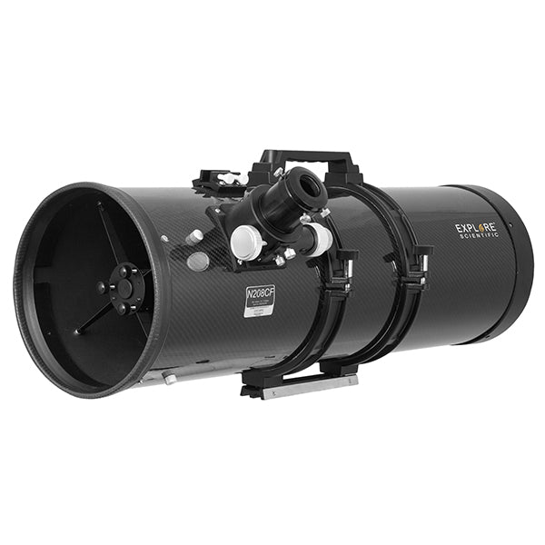 Explore Scientific 208mm f/3.9 Newtonian Telescope  - Carbon Fiber