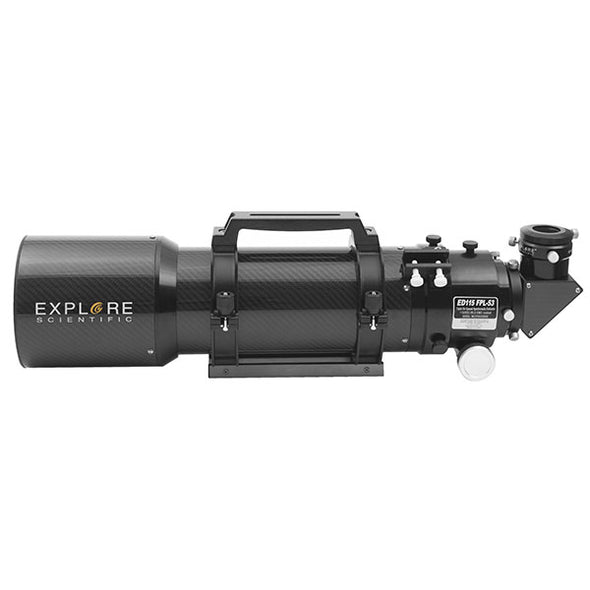 Explore Scientific FPL-53 Series 115mm f/5.5 Triplet Refractor