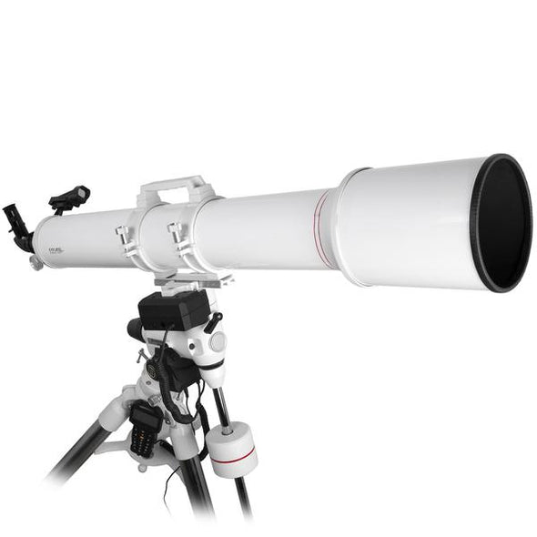 Explore Scientific Firstlight AR127mm White Tube Refractor with EXOS-2 Mount