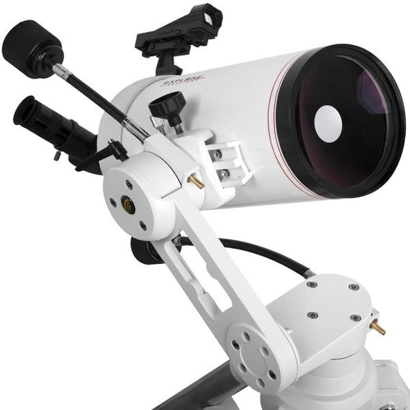 Explore Scientific FirstLight 127mm  Mak-Cassegrain with Twilight-1 Mount