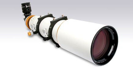 "William Optics FLT-132 APO Triplet Refractor with 4"" Feather Touch Focuser - No DDG"
