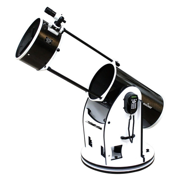 "Sky-Watcher 16"" GoTo Collapsible Dobsonian Telescope"