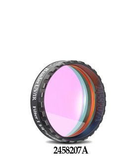 "Baader UV-IR Cut Filter - 1.25"" Round Mounted"