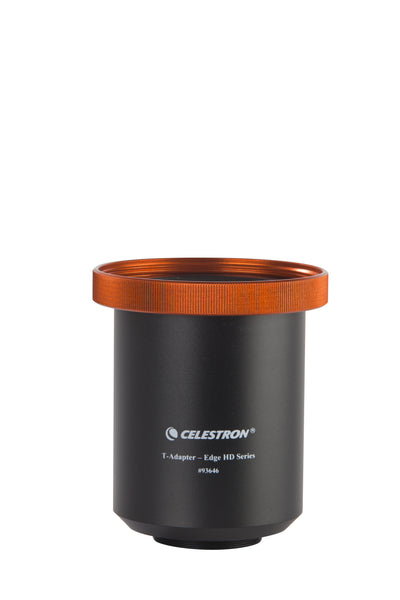"Celestron T-Adapter for 9.25""/11""/14"" EdgeHD"