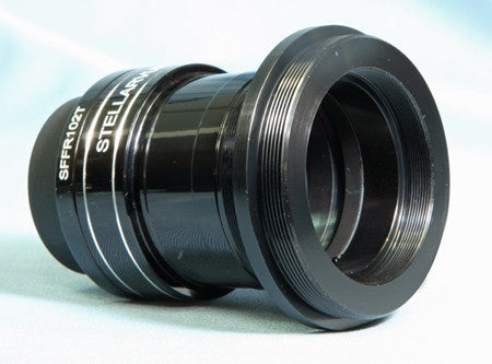 Stellarvue 0.8X Focal Reducer Field Flattener for SV80 f/6 Refractors - DISCONTINUED