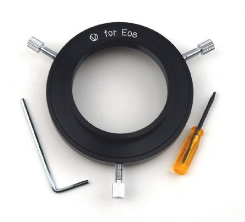 Vixen Direct Wide Photo Adapter for Canon EOS Cameras