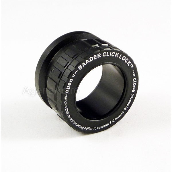 "Baader Clicklock Eyepiece Clamp - 1.25"" T2"