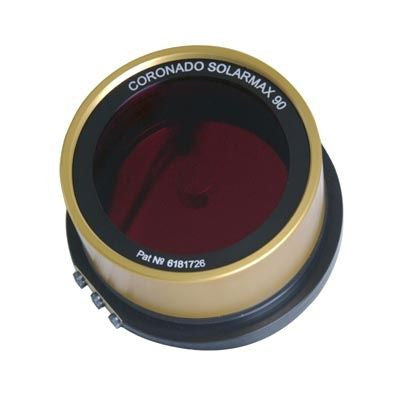 Coronado SolarMax II 90mm Etalon/ RichView Tuner Package
