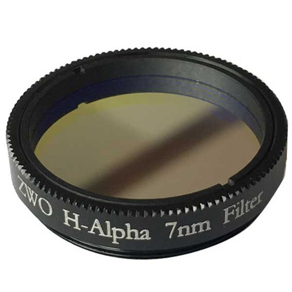 "ZWO 1.25"" HA Filter - 7nm"