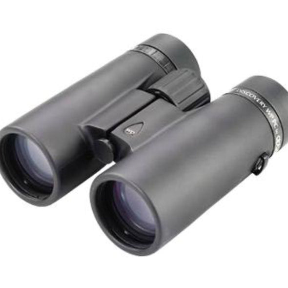 Opticron Discovery WP PC 10x42 Roof Prism Binoculars