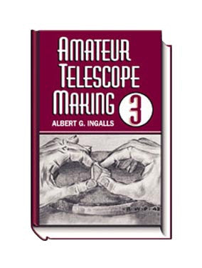 Amateur Telescope Making Vol 3