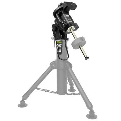 Orion HDX110 EQ-G GoTo Equatorial Mount - Head Only