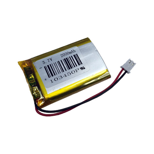 iOptron Lithium-Poly Battery for SkyTracker Pro/ SkyGuider Pro