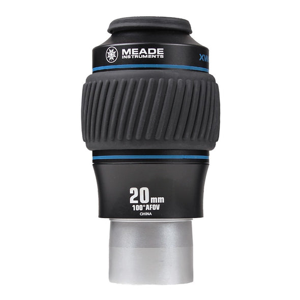 "Meade 20mm Series 5000 XWA 100 Degree Eyepiece - 2"" - DISCONTINUED"