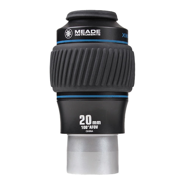 Meade 20mm Series 5000 XWA 100 Degree Eyepiece - 2""
