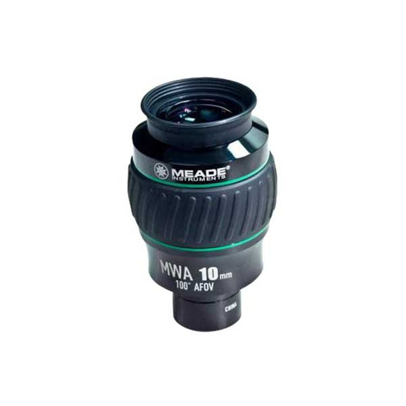Meade 10mm Series 5000 MWA 100 degree Eyepiece - 1.25""
