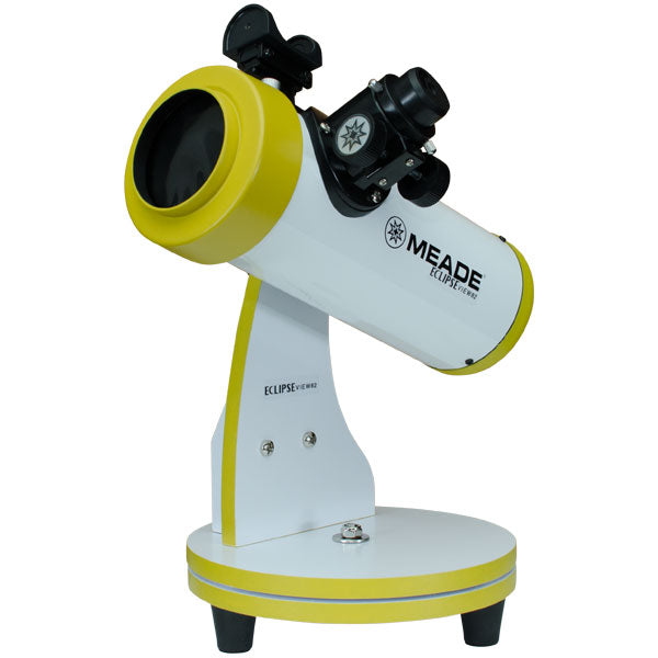 Meade Eclipseview 82mm Reflecting Telescope