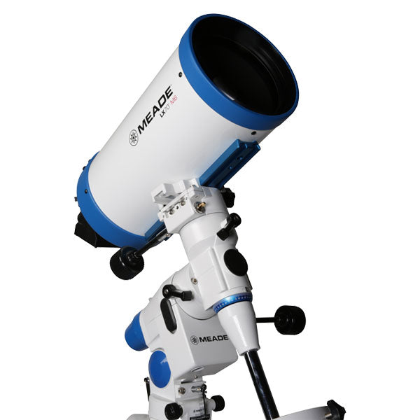 Meade LX70 M6 - 6 Inch Maksutov-Cassegrain on German Equatorial Mount