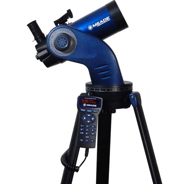 Meade StarNavigator Next Generation 90mm Maksutov