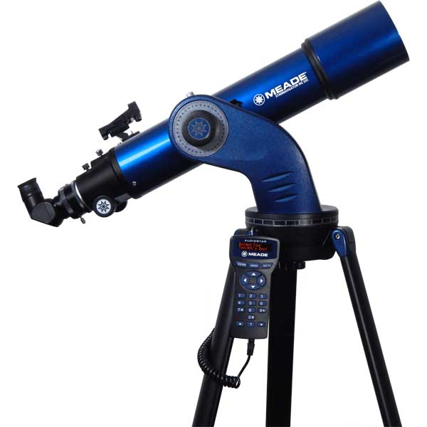 Meade StarNavigator Next Generation 102mm Refractor