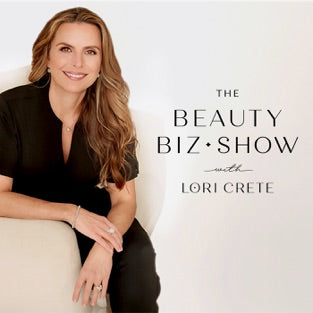 Beauty Biz Show with Renee Rouleau