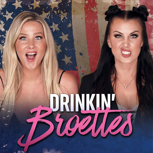 Drinkin Broettes Podcast with Renee Rouleau
