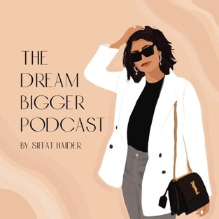 Dream Bigger Podcast with Renee Rouleau