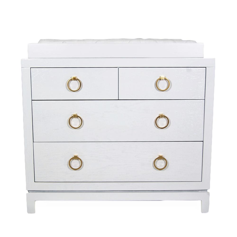 dressing chest furniture florence drawer desk dresser table sets bedside products package white black