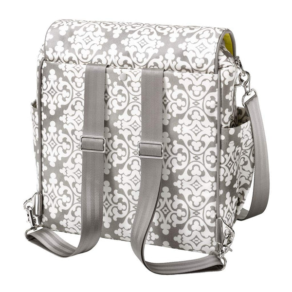 b2b22e369bfe Boxy Backpack in glazed - Breakfast in Berkshire - Newport Cottages