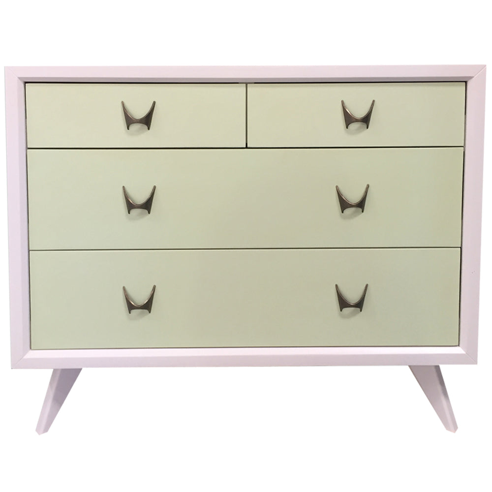 item kith dresser drawer chest wayside four furniture products number white