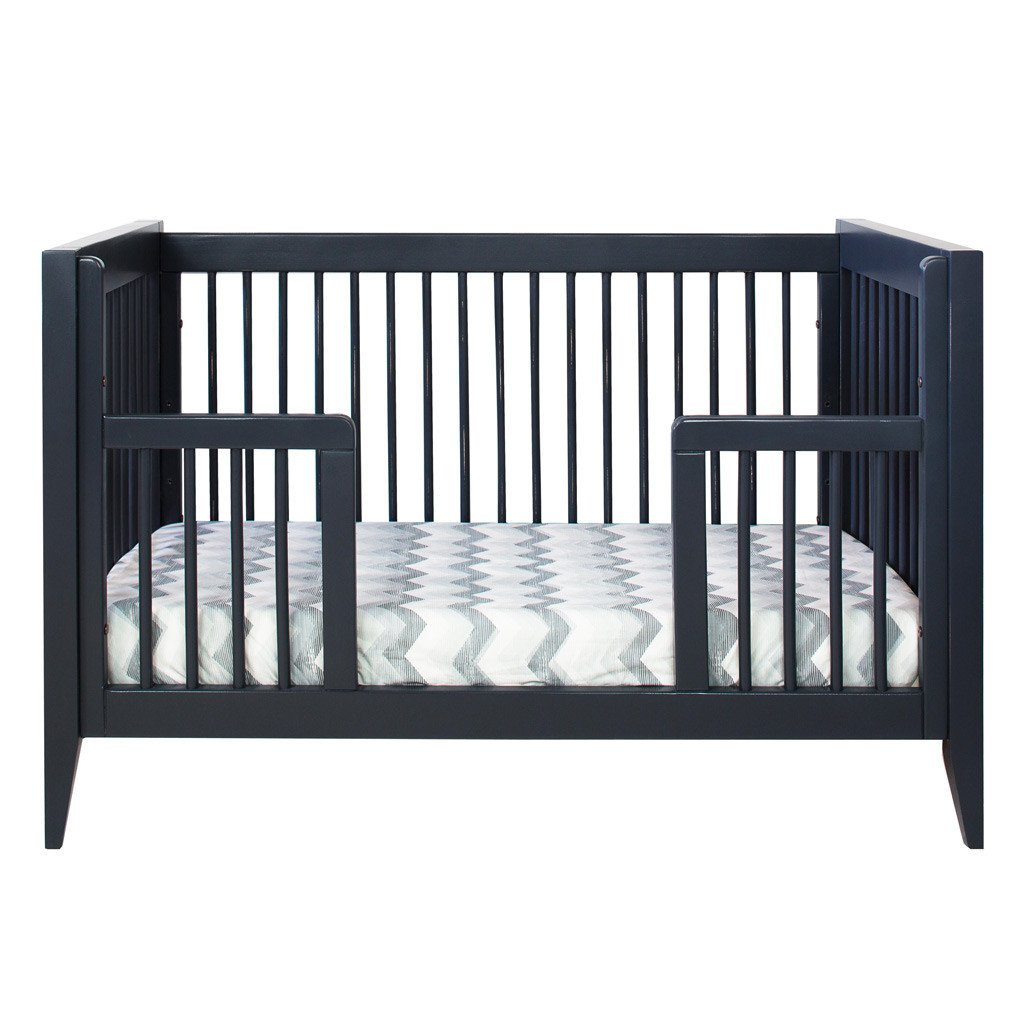 Toddler Guardrail; Your Sweet Little Baby Is Not So Little Anymore So Itu0027s  Time To Convert Your Crib