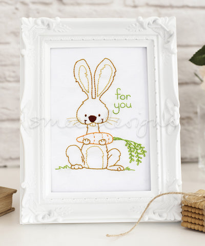'For You' Bunny