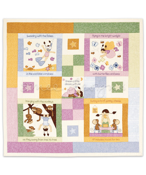 Sweet Dreams Quilt