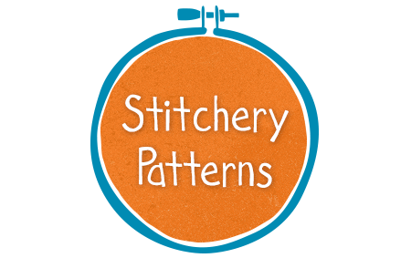 Stitchery Patterns