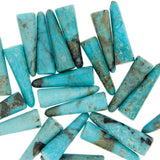Hubei Turquoise Points - Wholesale
