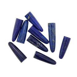 Lapis Lazuli Points in Assorted Sizes - Wholesale from Magic Mountain Gems