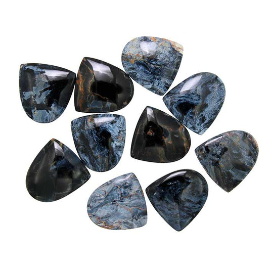Pietersite Tongues in Assorted Sizes