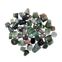 Tourmaline Assorted Cone-Shaped Points - Wholesale
