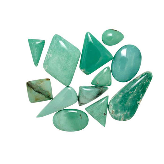 Variscite Assorted Cabochons