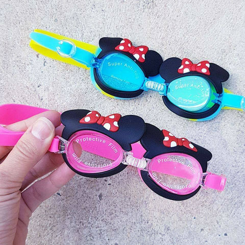 Minnie Goggles - Little Mr & Mrs Cheeky Pty Ltd