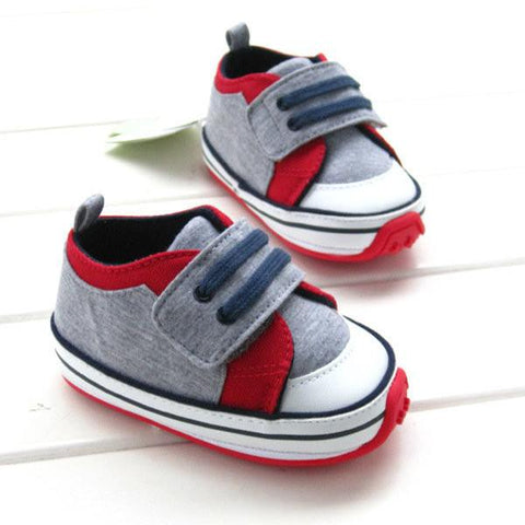 Boys Funky Booties - Hard Soles - Little Mr & Mrs Cheeky Pty Ltd