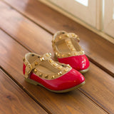 Girls are Studs too Shoes: Matchy Matchy - Little Mr & Mrs Cheeky Pty Ltd