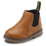 Hard Yakka Boots (Brown, Black or Grey) - Little Mr & Mrs Cheeky Pty Ltd