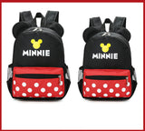 Mickey & Minnie are Back Bags - Little Mr & Mrs Cheeky Pty Ltd